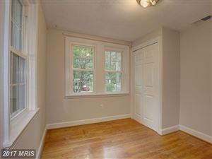 Tiny photo for 412 GAITHER ST, GAITHERSBURG, MD 20877 (MLS # MC10079326)