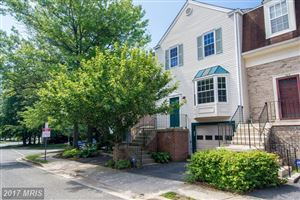Photo of 403 SUFFIELD DR, GAITHERSBURG, MD 20878 (MLS # MC9986326)