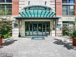 Photo of 1021 GARFIELD ST N #211, ARLINGTON, VA 22201 (MLS # AR9986327)