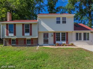 Photo of 2201 TIMBERCREST DR E, DISTRICT HEIGHTS, MD 20747 (MLS # PG10072327)