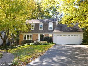 Photo of 12505 LIEUTENANT NICHOLS RD, FAIRFAX, VA 22033 (MLS # FX10096328)