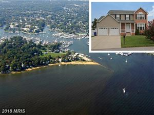 Photo of 7456 KING JAMES LANDING RD, ANNAPOLIS, MD 21403 (MLS # AA10103329)