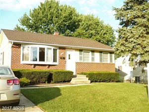 Photo of 329 HIGHFALCON RD, REISTERSTOWN, MD 21136 (MLS # BC10026329)