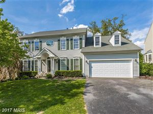 Photo of 9506 ASHBURY PL, FREDERICK, MD 21701 (MLS # FR9938329)