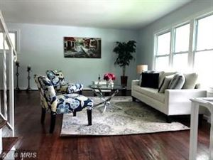 Photo of 1926 TAYLOR AVE, FORT WASHINGTON, MD 20744 (MLS # PG10104329)