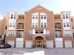 Photo of 8603 WINTERGREEN CT #208, ODENTON, MD 21113 (MLS # AA10028330)