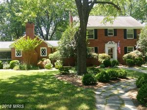 Photo of 401 TRIPPE AVE, EASTON, MD 21601 (MLS # TA10066330)