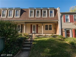 Photo of 6418 BIRCH LEAF CT #16, BURKE, VA 22015 (MLS # FX10074331)