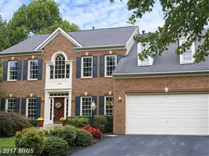 Photo of 1909 DOYLE DR, WOODSTOCK, MD 21163 (MLS # HW10057331)