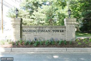 Tiny photo for 9701 FIELDS RD #405, GAITHERSBURG, MD 20878 (MLS # MC10055331)