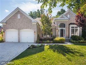 Photo of 709 DARLOW DR, ANNAPOLIS, MD 21409 (MLS # AA10016332)