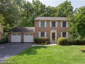 Photo of 3343 HAPPY HEART LN, ANNANDALE, VA 22003 (MLS # FX10061333)