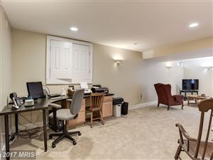 Tiny photo for 18407 PARADISE COVE TER, OLNEY, MD 20832 (MLS # MC10046333)