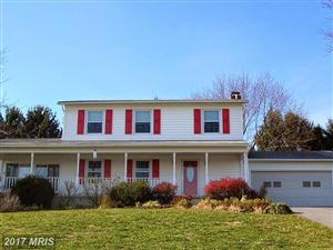 Photo of 9308 VIEW CT, FREDERICK, MD 21701 (MLS # FR10113334)