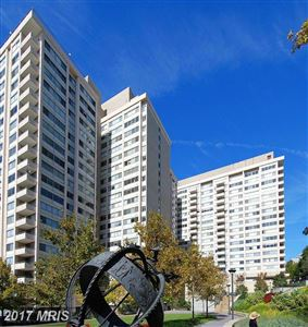 Photo of 4515 WILLARD AVE #2402S, CHEVY CHASE, MD 20815 (MLS # MC9934334)