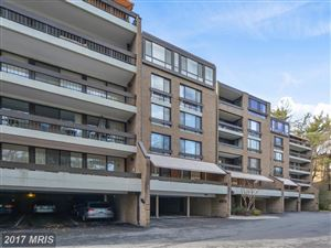 Photo of 4978 SENTINEL DR #12-102, BETHESDA, MD 20816 (MLS # MC9992334)