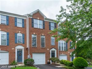 Photo of 808 MERICREST WAY, ODENTON, MD 21113 (MLS # AA10033335)