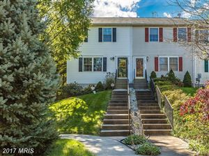 Photo of 208 NORTH TOWNE CT, MOUNT AIRY, MD 21771 (MLS # CR10090335)