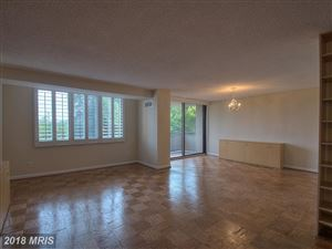 Photo of 5225 POOKS HILL RD #608S, BETHESDA, MD 20814 (MLS # MC10054335)