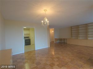 Tiny photo for 5225 POOKS HILL RD #608S, BETHESDA, MD 20814 (MLS # MC10054335)