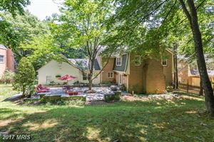 Tiny photo for 7712 RIVER FALLS DR, POTOMAC, MD 20854 (MLS # MC9980335)