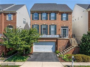 Photo of 6846 ROLLING CREEK WAY SE, ALEXANDRIA, VA 22315 (MLS # FX10057336)