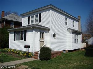Photo of 619 SOUTH ST, EASTON, MD 21601 (MLS # TA9979336)