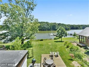 Photo of 3243A HARNESS CREEK RD, ANNAPOLIS, MD 21403 (MLS # AA10016337)