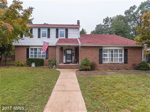 Photo of 7730 FORD DR, PASADENA, MD 21122 (MLS # AA10043337)