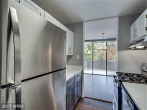 Photo of 6631 WAKEFIELD DR #410, ALEXANDRIA, VA 22307 (MLS # FX10106337)