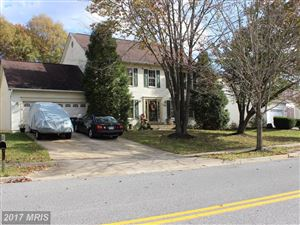 Photo of 7726 CASTLE ROCK DR, CLINTON, MD 20735 (MLS # PG10107337)