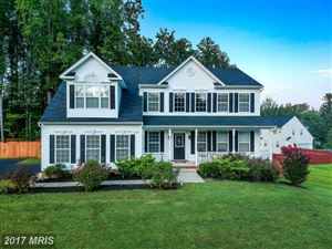 Photo of 3225 SABER RD, HUNTINGTOWN, MD 20639 (MLS # CA10033338)