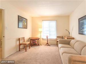 Tiny photo for 706 15TH ST S #1, ARLINGTON, VA 22202 (MLS # AR9990339)