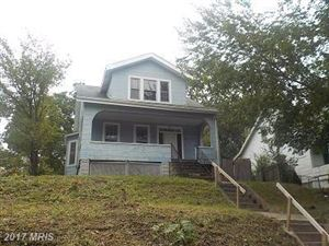 Photo of 7209 SHADOWLAWN AVE, BALTIMORE, MD 21234 (MLS # BA10034339)