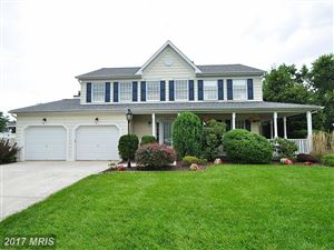 Photo of 5399 BRIAR OAK CT, ELLICOTT CITY, MD 21043 (MLS # HW10031339)