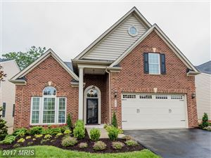 Photo of 2423 ANDERSON HILL ST, MARRIOTTSVILLE, MD 21104 (MLS # HW9971339)