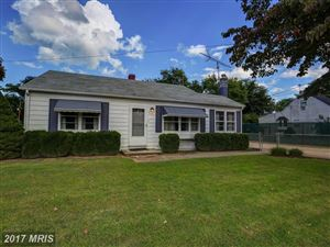 Photo of 7568 MILL CREEK RD, BENEDICT, MD 20612 (MLS # CH10059340)