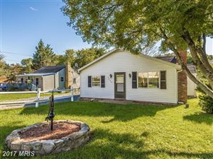Photo of 5640 BARTONSVILLE RD, FREDERICK, MD 21704 (MLS # FR10084340)