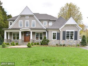 Photo of 7109 MATTHEW MILLS RD, McLean, VA 22101 (MLS # FX9898340)