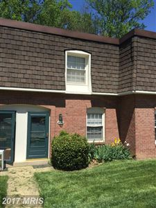 Photo of 8120 KINGSWAY CT #279, SPRINGFIELD, VA 22152 (MLS # FX9927340)