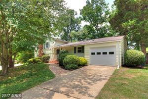 Photo of 7008 GILLINGS RD, SPRINGFIELD, VA 22152 (MLS # FX9978341)