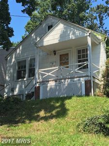 Photo of 6018 SHERIDAN ST, RIVERDALE, MD 20737 (MLS # PG10038341)