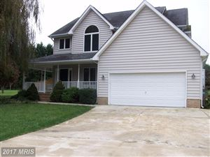 Photo of 580 TANYARD RD, CENTREVILLE, MD 21617 (MLS # QA10099341)