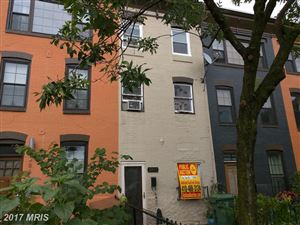Photo of 2811 REMINGTON AVE, BALTIMORE, MD 21211 (MLS # BA10033342)