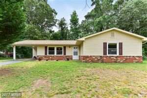 Photo of 1178 HARVARD RD, WALDORF, MD 20602 (MLS # CH9986342)