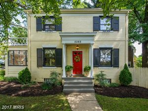 Photo of 5282 LOUGHBORO RD NW, WASHINGTON, DC 20016 (MLS # DC10045342)