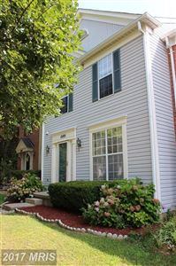 Photo of 15105 CIDER WOOD CT, SILVER SPRING, MD 20906 (MLS # MC10006342)