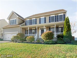 Photo of 110 MEADOW BROOK WAY, CENTREVILLE, MD 21617 (MLS # QA10100342)