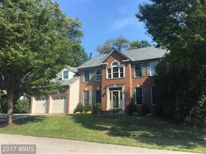Photo of 1108 VINEYARD HILL RD, CATONSVILLE, MD 21228 (MLS # BC10028344)