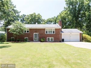 Photo of 45863 BELVOIR RD, GREAT MILLS, MD 20634 (MLS # SM9998344)
